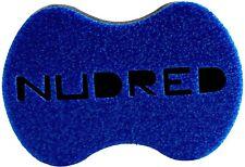NUDRED The Original Hair Sponge, Hair Sculpting Tool 1 ea