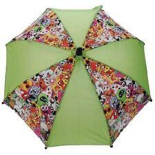 Niños Niños Escuela Paraguas Lluvia proteger niños paraguas oficial Moshi Monsters