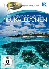 DVD neukaledonien de la BR Nostalgia Revista viajes con Recomendaciones expertos