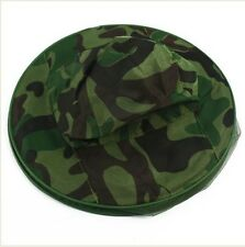 Reliable Mosquito Fly Insect Bee Fishing Mask Face Protect Hat Net Camouflage JR