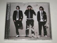 PILOT/MEIN NAME IST FRIEDENSSCHLAG OST(COLUMBIA/88697661812)CD ALBUM  NEU