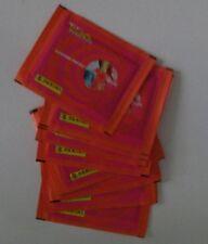 LOT DE 15 POCHETTES PANINI WITCH POCKET ALBUM LOVE BOOK  2005