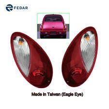 Tail Light Fit  2006 2007 2008 2009 2010 Chrysler  Pt Cruiser Pair RH & LH