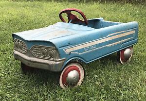 Murray Tee Bird Pedal Car