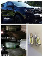 FORD RANGER - LED REVERSE LIGHT- SUPER BRIGHT, 2011+ MODEL