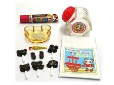 Rare! Megahouse Miniature Panda Candy Shop No.3