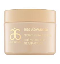 Arbonne Re9 Advanced Night Repair Cream - and Full Size