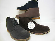 Suede Desert Boots Northwest for Men