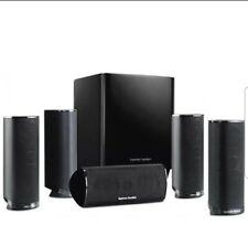 Harman Kardon HKTS 30BQ 5.1 Speaker System NEW IN BOX