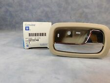 22722748 NEW OEM GM INTERIOR DOOR HANDLE FRONT RIGHT CHEVROLET PONTIAC