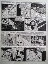MARC AIRAIN TRES BELLE PLANCHE ORIGINALE MYSTIC ARTIMA ANNEES 1950 page 10