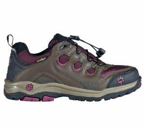 Jack Wolfskin Kinderschuhe Wanderschuhe Schuhe Laufschuhe Kinderwanderschuh