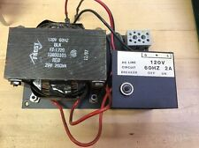 Power Supply For Mirtone 7200,7600,7800 Fire Alarm Controle Panels FT-1720 29v