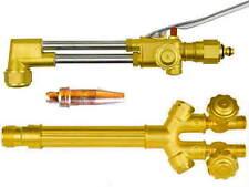 Victor Type (300 series) Oxygen/Acetylene Welding Torch, Internal Flash Arrestor