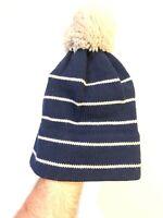 Vintage STOWE WOOLENS LTD ski Hat