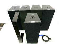 MEYER SOUND UPM-2P ULTRA-COMPACT  NARROW COVERAGE POWERED  LOUDSPEAKER(ONE)