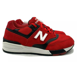 New Balance 597 Black Sneakers for Men for Sale | Authenticity ...