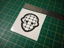 Pinhead , hellraiser Sticker