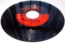 Wilson Pickett Funky Broadway 1967 Atlantic 2430 R&B 1st Press Vinyl 45rpm VG+