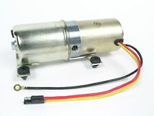 1966 1967 1968 Ford Fairlane Convertible Top Pump Motor