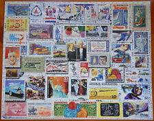 Vintage US Stamps Postage 1000 Pc Jigsaw Puzzle White Mountain Collage Family