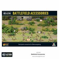 Bolt Action Battlefield Accessories Warlord Games Brand New WGB-402010001