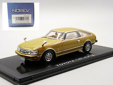 Norev Lumyno 8003132 1/43 1980 Toyota Celica XX Diecast Model Car