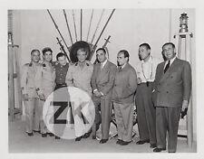 JEAN GABIN Duvivier MIKHAIL KALATOZOV Lourié Ivano Morgan HOLLYWOOD Photo 1943