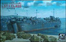 AFV Club 1/350 USN TYPE 2 LSTS LST-1 Class Landing Ship