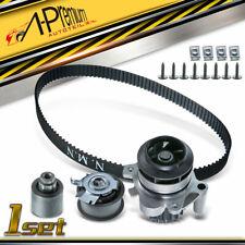 Distribution+Pompe à Eau pour Audi A3 8L 8P A4 8E 8H B6 B7 A6 4B C5 VW Golf