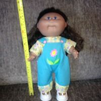 Rare Mattel Cabbage Patch Doll 1982 Vintage collectors VGC