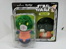 Star Wars Itty Bittys 2017 Pop Minded Walrus Man Plush Noc From Ny Comic Con