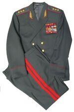Soviet MVD 3-star General everyday uniform