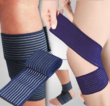 Knee Elbow Wrist Ankle Hand Support Brace Wrap Sport Bandage Compression Strap