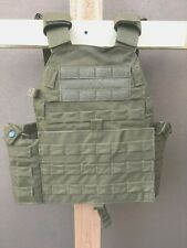 MODI (FLYYE) - LT6094 Plate Carrier made in 500D Nylon - Coyote Brown