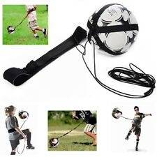 Soccer Ball Football Juggle Training Belt Juggling Dribble Kicking Kick Trainer