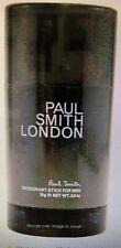 Paul Smith London Mens Deodorant Stick 75g