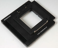 Moveable Adapter Linhof Technika 6x9 For Hasselblad Back NEW ARRIVAL