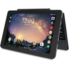 """2019 RCA Galileo Pro 2-in-1 11.5"""" Touchscreen High Performance Tablet PC, Intel"""