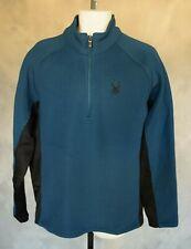 Spyder Core HEAVY Sweater Jacket - Men Size XL
