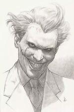 Joker #1 1:25 Riccardo Federici Variant Pre-Sale