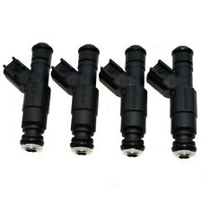 New Set Of 4 Fuel Injectors for Dodge Neon Stratus Plymouth 2.0 2.4L 0280155784