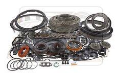 GM 6T70 6T75 Transmission Less Steel Rebuild Kit 2007-13 Malibu Equinox Impala