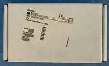 Stryker Endoscopy 6000-001-020 2 Meter 1394B Firewire Cable BRAND NEW