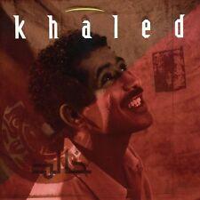 Cheb Khaled, Khaled - Oole [New CD]