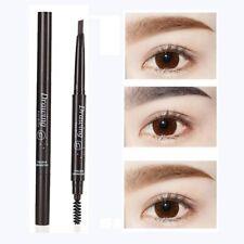Natural 5 color Long Lasting Eyebrow Pencil Cosmetics Makeup Set Beauty Paint