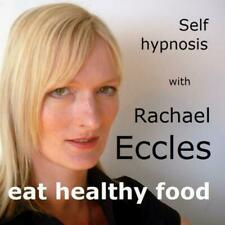 Eat Healthy Food Hypnosis CD Hypnotherapy, Meditation CD