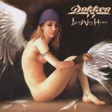 Dokken - Long Way Home CD NEU OVP