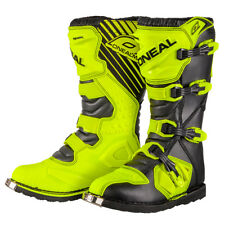 O'Neal Rider Boot EU Hi-vis Neon gelb 42