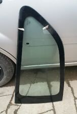 Ford fiesta zetec 3dr o/s/r quater glass green tint